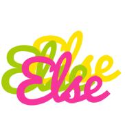 Else sweets logo