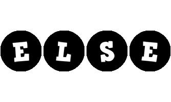 Else tools logo