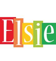 Elsie colors logo