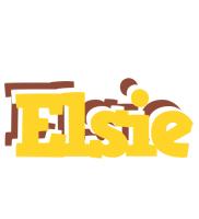 Elsie hotcup logo
