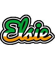 Elsie ireland logo