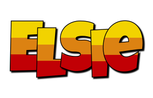 Elsie jungle logo
