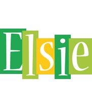 Elsie lemonade logo