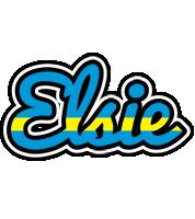 Elsie sweden logo