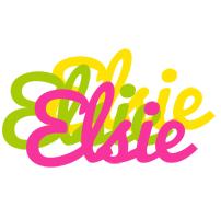 Elsie sweets logo