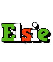 Elsie venezia logo