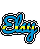 Elsy sweden logo
