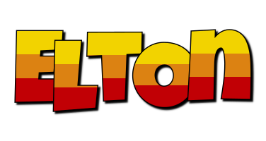 Elton jungle logo