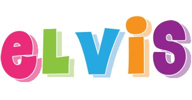 Elvis friday logo