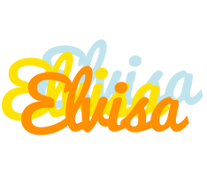 Elvisa energy logo