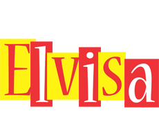 Elvisa errors logo