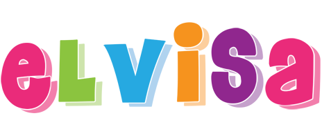 Elvisa friday logo