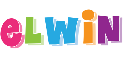 Elwin friday logo