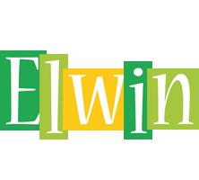 Elwin lemonade logo