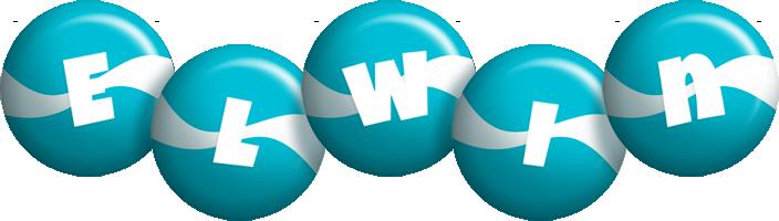 Elwin messi logo