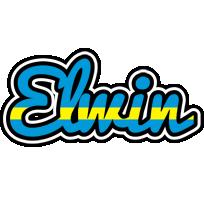 Elwin sweden logo