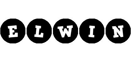 Elwin tools logo