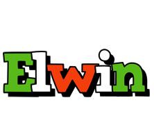 Elwin venezia logo