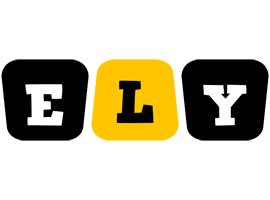 Ely boots logo