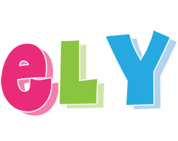 Ely friday logo
