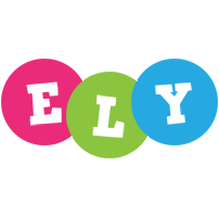 Ely friends logo
