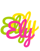 Ely sweets logo