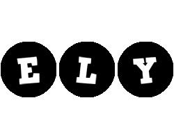 Ely tools logo