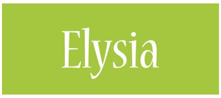 Elysia family logo