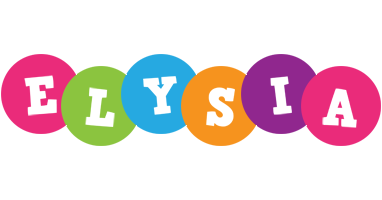 Elysia friends logo