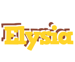 Elysia hotcup logo
