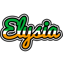 Elysia ireland logo