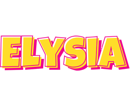 Elysia kaboom logo