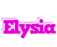 Elysia rumba logo