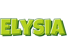 Elysia summer logo