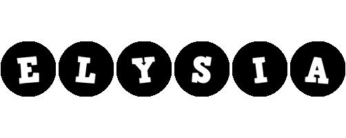 Elysia tools logo