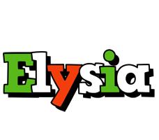 Elysia venezia logo
