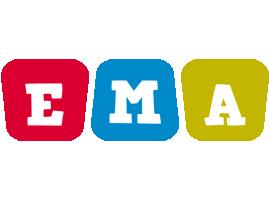 Ema kiddo logo