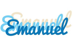 Emanuel breeze logo