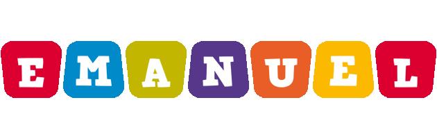 Emanuel daycare logo