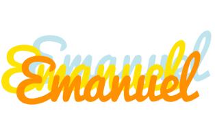 Emanuel energy logo