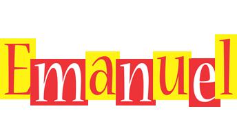 Emanuel errors logo