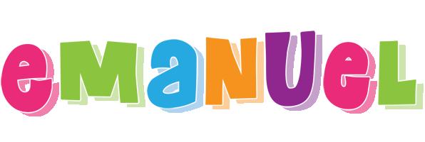 Emanuel friday logo