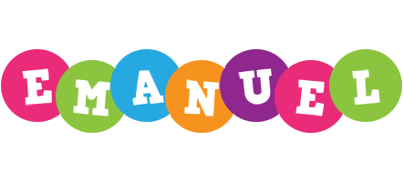Emanuel friends logo