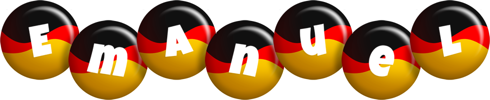 Emanuel german logo