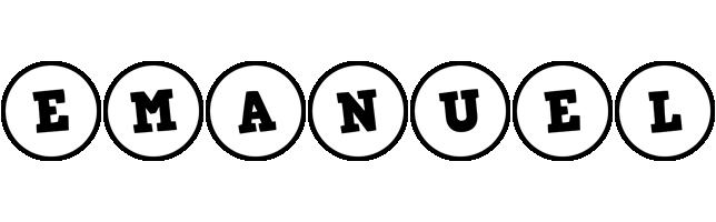 Emanuel handy logo