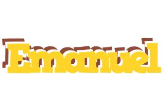 Emanuel hotcup logo