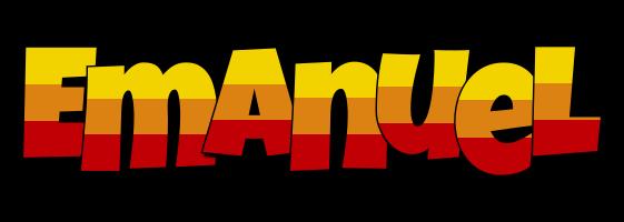 Emanuel jungle logo