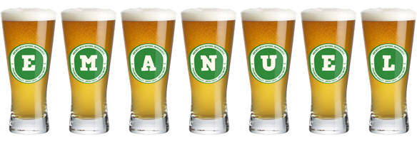 Emanuel lager logo