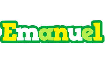 Emanuel soccer logo