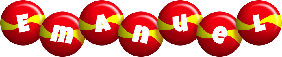 Emanuel spain logo